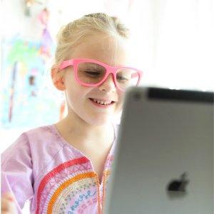 40% Off + FSBABIATORS Screen Savers Blue Light Blocking Glasses