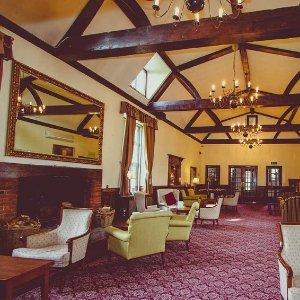 8折 £69起一次庄园周末的GETAWAY伦敦近郊四星级酒店Letchworth Hall Hotel 双人间£69起