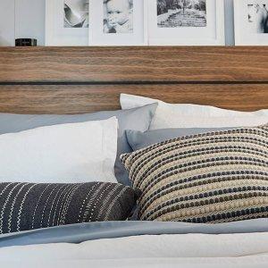 你的床其实应该这样铺美好生活研究所— 中美床品大解析 大量干货来袭