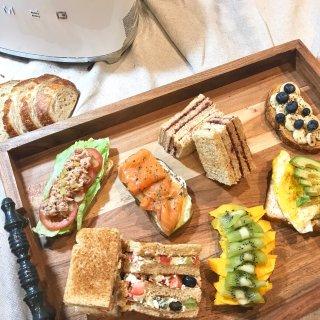 这是一款高颜值的面包机| 附带7款早餐的做法,一周早餐不重样