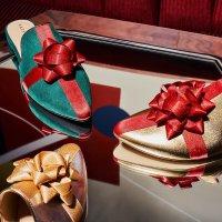 Katy Perry 穆勒鞋