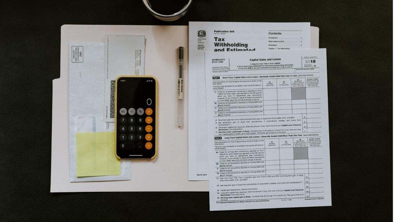 报税攻略:DIY报税省时省力的常用小妙招