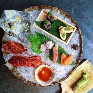 低至8折+全场额外9折黑五价:The Fish Society 全场热促 在家就能吃鲍鱼、帝王蟹、小龙虾