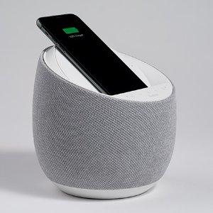 帝瓦雷合作款音箱 $224.99Belkin 黑色星期五 智能音箱 配件大促 低至5折特卖