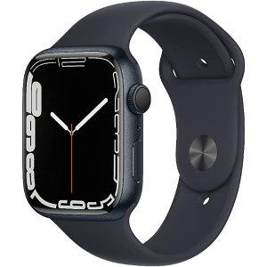 AppleWatch Series7 (GPS, 45mm) 苹果手表