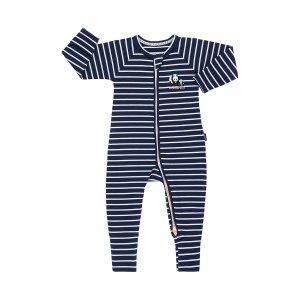 第2件5折Zip Wondersuit 连体衣