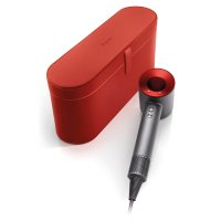 Dyson 红色套装 吹风机+旅行盒