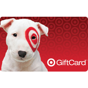 Target满$50立减$5PayPal礼卡低至8折促销,adidas礼卡$50送$10