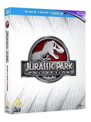 $9.19Jurassic Park Premium Collection