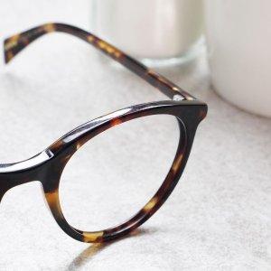 7.5折+满$199减$30+免邮Specsavers 墨镜、框架眼镜折扣2重奏 店内线上均可享