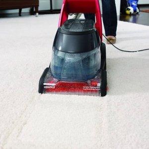 $299.99 (原价 $399)Bissell  二合一 专业地毯清洗机  有宠物家庭的清洁神器