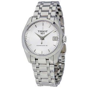 仅$219.99(原价$750)Tissot 女士经典优雅腕表 变相2.9折