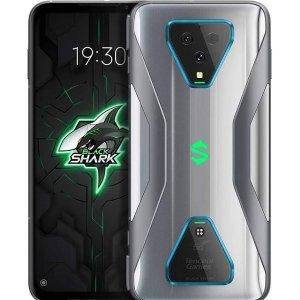 最后1台$848 王者必备黑鲨 Black Shark 3 Pro 5G电竞游戏手机 5000mAh大容量