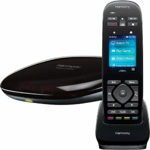 $149Logitech Harmony Ultimate Home Remote
