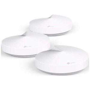 $147.08 (原价$299.99)TP-Link Deco M5 全屋WiFi系统 3个