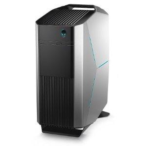 $1199Alienware Aurora R7 (i7-8700, 16GB, 1070, 256GB+2TB)