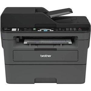 $105Brother MFCL2710DW 多功能黑白激光打印机 支持云存储打印