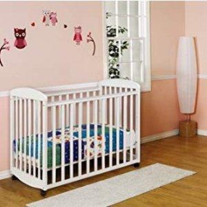 低至$79DaVinci 多功能婴幼儿床特卖,舒适又安全