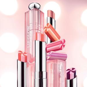 $34 7色可选Sephora 现有Dior 2019春季新款棒棒糖润唇膏热卖