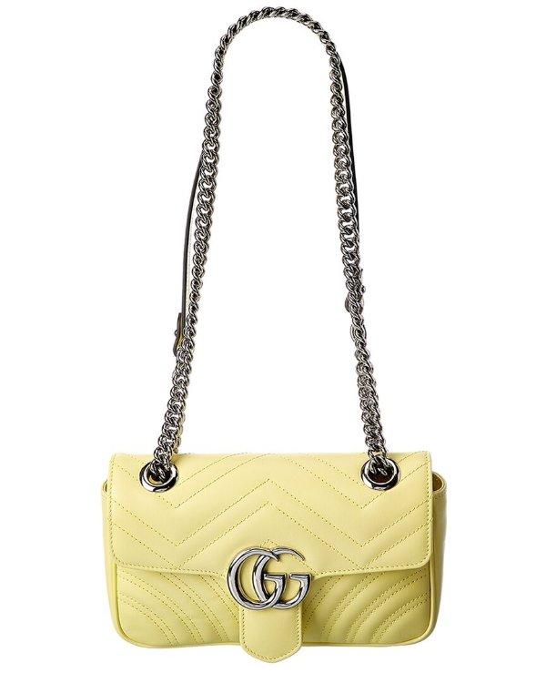 GG Marmont Mini 链条包