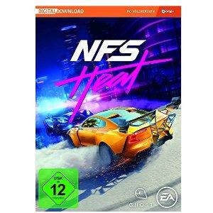 注意安全 谨慎驾驶《极品飞车 热度》游戏正式发售 一年一度体验赛车激情 6.7折特价