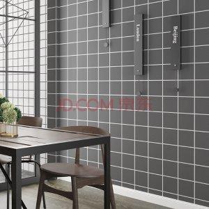 低至¥18.9 可叠加店铺及运费优惠京东全球售精选自粘墙纸热卖 家居风格想换就换