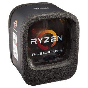 AMD Ryzen Threadripper 1920X (12-core/24-thread) CPU