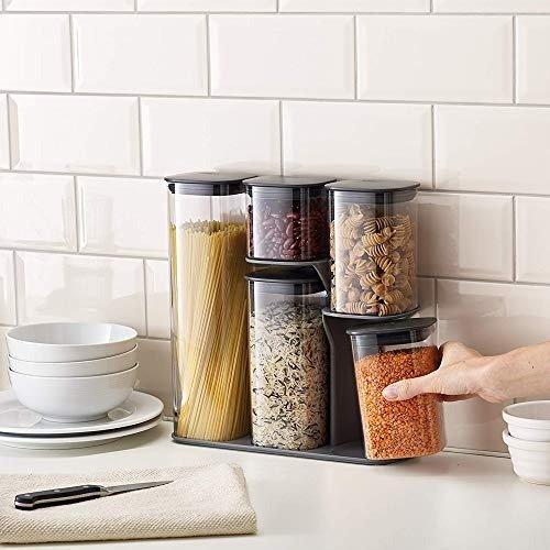 食品存储罐