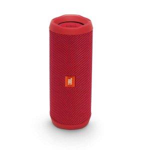 $74.95 包邮JBL Flip 4 便携蓝牙音箱