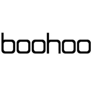 低至2折 衣柜大换新闪购:boohoo 全场时尚美衣 限时促销
