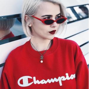 9折 FR2、A.P.C也参加HBX正价商品热促 时尚潮牌Champion、Loewe热卖中
