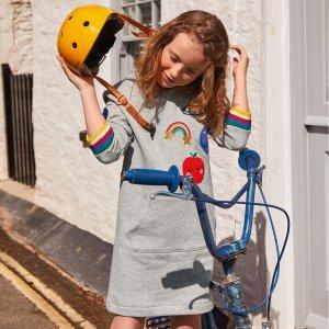 20% OffNew Arrivals: Mini Boden Children Clothing