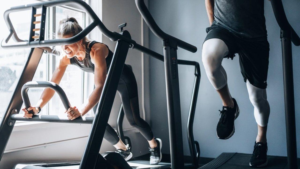 Lockdown宅家健身 | 在家里可用的健身、减脂器械推荐,入门款、进阶款、无氧、有氧...