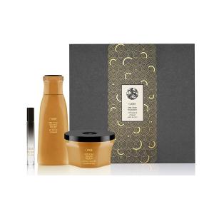 $109.67(原价$132)ORIBE 蔚蓝海岸赋活身体护肤套装 泡沫丰富高级香味