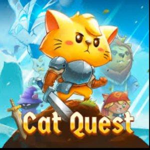 $1.99 (原价$12.99)《猫咪斗恶龙 》 Nintendo Switch 数字版