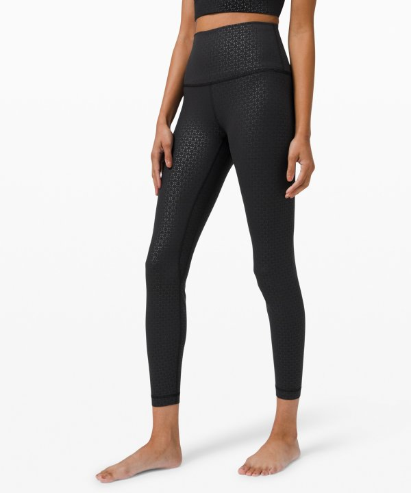 Align Pant II 女款legging