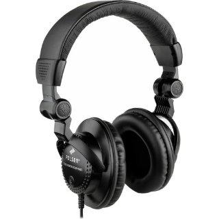 $14.99 (原价$29.99)Polsen HPC-A30 封闭式监听耳机