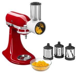 $32.99KitchenAid 厨房料理机果蔬切丝切片机