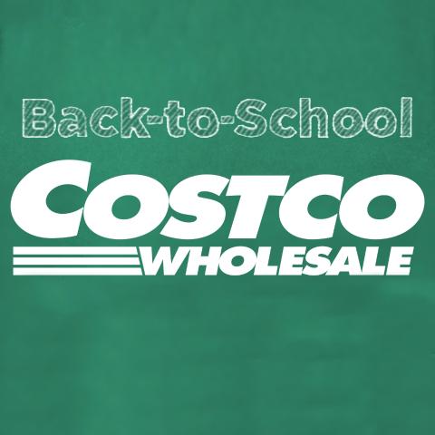 $294收 苹果表 6代 44mm版Costco 返校季 数码电子大促, $29.99收Logitech 无线鼠标