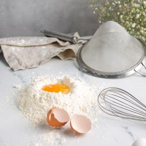 中筋面粉45p英国面粉哪里买   各种面粉英文、面粉购买推荐