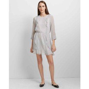 Club MonacoCaluh Silk Dress