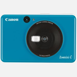 CanonZoemini 口袋照相机 可打印照片
