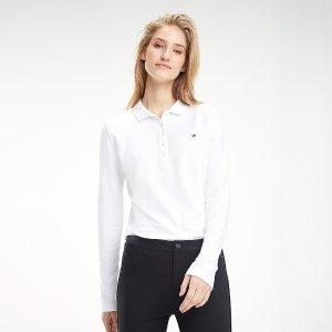 TommyPOLO衫