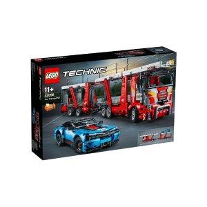 LegoCar Transporter