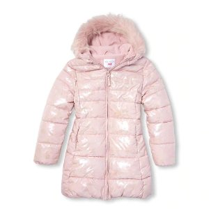 2207e4645b9 All Outwear & Cold Weather Accessories @ Children's Place 50% Off ...