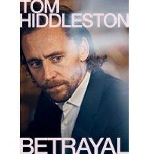 全网独家 票价£36起抖森最新舞台剧《Betrayal》三月盛大登场 为男神打Call就是现在!