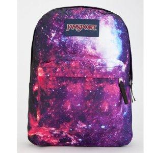 From $6.48Select Jansport Backpacks Sale @ Tillys