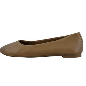 $33起(原价$129.95)Hush Puppies 暇步士 女士休闲芭蕾舞鞋 黄金码US7