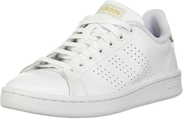 adidas Advantage 女士运动鞋 7.5码