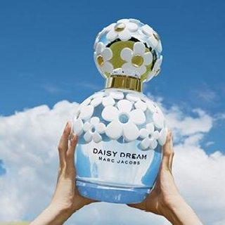 6.4折 30ml/50ml/100ml均有货Marc Jacobs Daisy Dream 雏菊梦境女士淡香水好价热卖